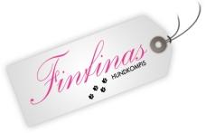Finfinas hundkompis logga